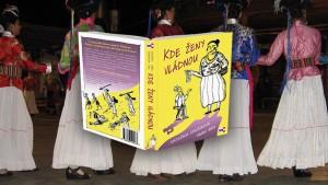 Kniha Kde ženy vládnou